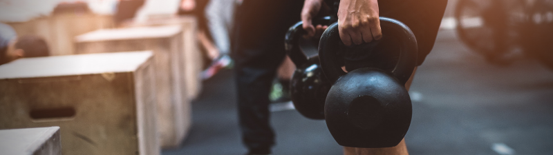 nexo_working out with kettlebells